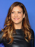 NEW YORK CITY, NY, USA - MAY 12: Kate Walsh at the 2014 NBC Upfront Presentation held at the Jacob K. Javits Convention Center on May 12, 2014 in New York City, New York, United States. (Photo by Celebrity Monitor)