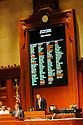 Louisiana legislature votes on House Bill 45 by Joseph Lapinto