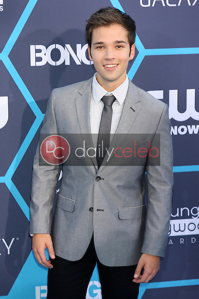 Nathan Kress<br />