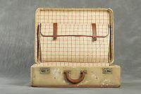Willard Suitcases<br /> &copy;2013 Jon Crispin<br /> Catherine S