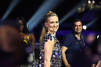 Bar Refaeli<br /> Eurovision Song Contest, Rehearsal of the first semi-final, Tel Aviv, Israel - 13 May 2019<br /> **Not for sales in Russia or FSU**<br /> CAP/PER/EN<br /> ©EN/PER/CapitalPictures