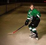 Hockey Portraits @Playland