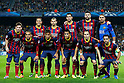 Football/Soccer: UEFA Champions League Group H - FC Barcelona 3-1 AC Milan
