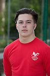 Team Wales Junior Commonwealth Games Samoa 2015.<br /> Jordan Sakkas<br /> 11.07.15<br /> ©Steve Pope - SPORTINGWALES