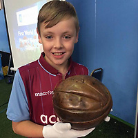"Pictured: James O'Mara, image taken from relative's open social media account<br /> Re: A young rugby player died just a week after being diagnosed with leukaemia. <br /> James O'Mara, 13, was a happy and healthy schoolboy but suddenly complained of feeling unwell.<br /> His family thought he had a sickness bug but tests showed James had acute myloid leukaemia.<br /> He battled the illness for just a week before dying at Birmingham Children's Hospital surrounded by his heartbroken family.<br /> His aunt Amanda Tanner, 41, said: ""He was always laughing, joking and smiling - he didn't see the point in homework.<br /> ""He loved being outside doing anything that could be adventurous."