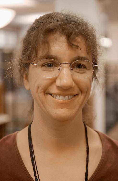 Sherri Saines