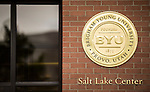 _RE_0498<br /> <br /> 11701-23 BYU Salt Lake Center<br /> <br /> December 9, 2016<br /> <br /> Photography by Nate Edwards/BYU<br /> <br /> &copy; BYU PHOTO 2016<br /> All Rights Reserved<br /> photo@byu.edu  (801)422-7322