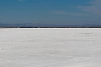 Salt Evaporation Pond, National Chloride Company Amboy,  California