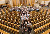 St Philip Students