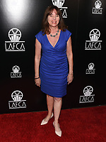 11 January 2020 - Century City, California - Julie Carmen. 45th Annual Los Angeles Critics Association (LAFCA) Awards Ceremony at the InterContinental. Photo Credit: Billy Bennight/AdMedia