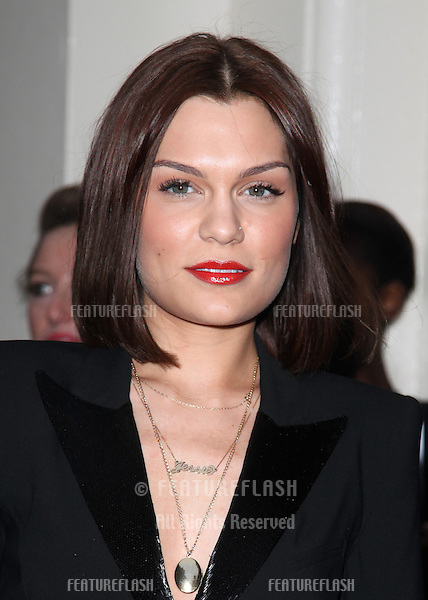Jessie J arriving for the 2012 GQ Men Of The Year Awards, Royal Opera House, London. 05/09/2012 Picture by: Alexandra Glen / Featureflash
