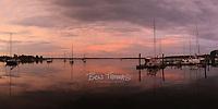 East Greenwich Harbor