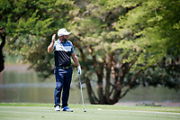 Andy Sullivan (ENG) during the 3rd round at the Nedbank Golf Challenge hosted by Gary Player,  Gary Player country Club, Sun City, Rustenburg, South Africa. 10/11/2018 <br /> Picture: Golffile | Tyrone Winfield<br /> <br /> <br /> All photo usage must carry mandatory copyright credit (&copy; Golffile | Tyrone Winfield)