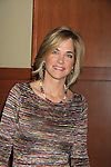 "General Hospital and One Life To Live Kassie DePaiva ""Blair"" attends the 19th Annual Feast benefitting the Center for Hearing and Communication - Connect to Life on October 22, 2012 at Chelsea Pier 60, New York City, New York.  (Photo by Sue Coflin/Max Photos)"