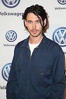 LOS ANGELES, CA - NOVEMBER 30: Austin Butler pictured as Vanessa Hudgens And Austin Butler Celebrate Volkswagen&rsquo;s Annual Drive-In Event at Goya Studios in Los Angeles, California on November 30, 2018. <br /> CAP/MPIFS<br /> &copy;MPIFS/Capital Pictures