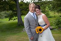 Wedding - Jen & Jay