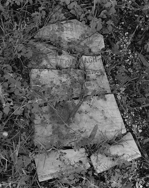 Thornborough Cemetery<br />