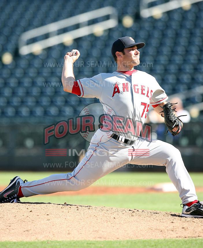 Marco Albano - Mesa Solar Sox, 2009 Arizona Fall League.Photo by:  Bill Mitchell/Four Seam Images..