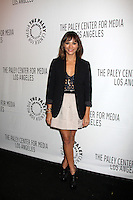 "LOS ANGELES - MAR 9:  Rashida Jones arriving at the ""Parks and Recreation"" PaleyFest 2011 at Saban Theatre on March 9, 2011 in Beverly Hills, CA"