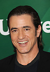 Dermot Mulroney arriving at the NBCUniversal Winter Press Tour 2014, held at the Langham Huntington Hotel in Pasadena, Ca. January 19, 2014.