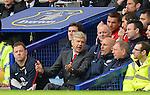 060414 Everton v Arsenal