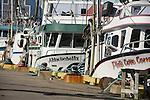 Bonavista Harbor, NF