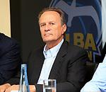 12.07.2017, ALBA Gesch&auml;ftsstelle, Berlin, GER, 1.BBL, ALBA BERLIN, Neuer Trainer, im Bild <br /> Trainer Aito, Alejandro Garcia Reneses<br /> <br /> <br />      <br /> Foto &copy; nordphoto / Engler