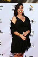 LOS ANGELES - SEP 27:  Asli Yildirim at the 2019 Catalina Film Festival - Friday at the Catalina Bay on September 27, 2019 in Avalon, CA