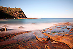 Little Bay, Bouddi National Park, NSW