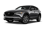 Mazda CX-5 Grand Touring SUV 2017