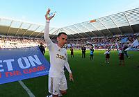 2012 10 06 Swansea City v Reading, Liberty Stadium, Wales, UK