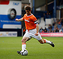 George Pilkington of Luton during the Blue Square Bet Premier match between Luton Town and Cambridge United at Kenilworth Road, Luton  on 11th September 2010.© Kevin Coleman 2010