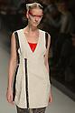 SOMARTA - Mercedes-Benz Fashion Week Tokyo 2012 Spring/Summer