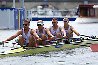THE PRINCE OF WALES CHALLENGE CUP<br /> Leander Club & Army R.C. (280)<br /> Leander Club (279)<br /> <br /> Henley Royal Regatta 2018 - Thursday<br /> <br /> To purchase this photo, or to see pricing information for Prints and Downloads, click the blue 'Add to Cart' button at the top-right of the page.