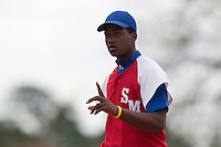 BASEBALL - POLES BASEBALL FRANCE - TRAINING CAMP CUBA - HAVANA (CUBA) - 13 TO 23/02/2009 - CUBAN PLAYER