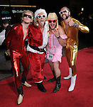 The Dudesons at The Paramount Pictures' L.A. Premiere of Jack Ass 3-D held at The Grauman's Chinese Theatre in Hollywood, California on October 13,2010                                                                               © 2010 Hollywood Press Agency