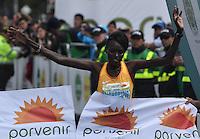 17 Media Maratón de Bogotá / Half Marathon of Bogota, 31-07-2016