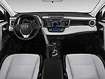 2016 Toyota RAV 4 XLE