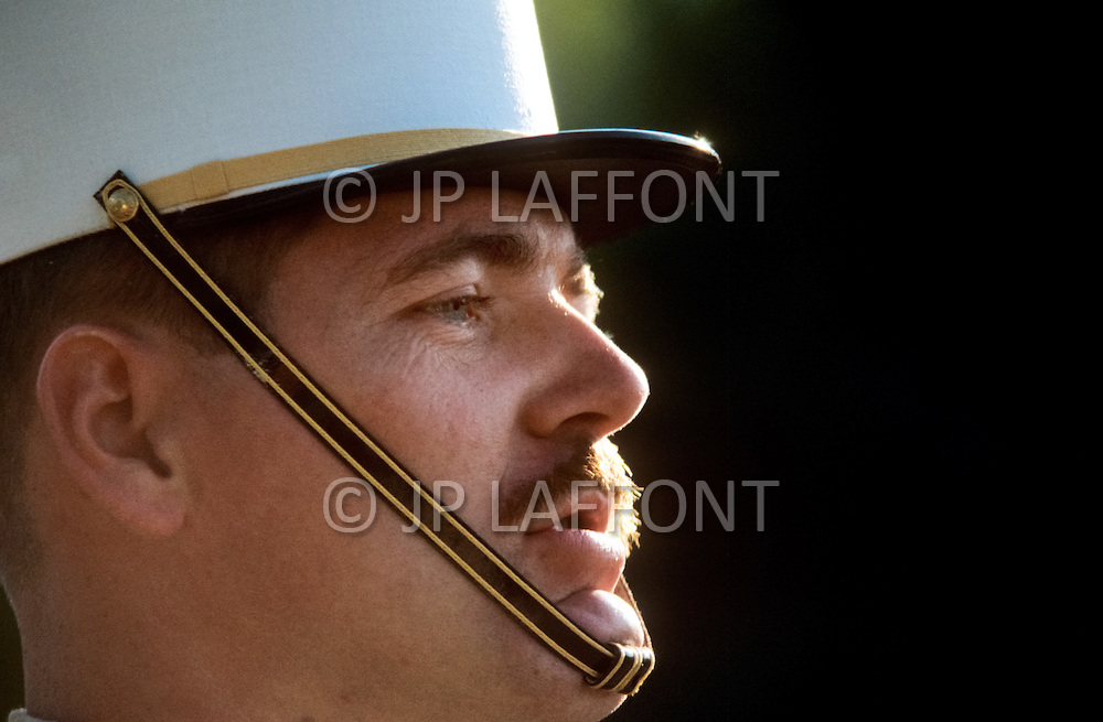 French Foreign Legion Jean Pierre Laffont