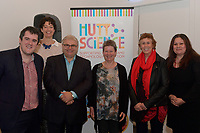20170516 Hutt City Council - Why Science Matters For Primary Kids Breakfast