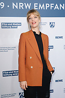 Heike Makatsch <br /> <br /> ***NRW Reception during the 68th International Film Festival Berlinale, Berlin, Germany - 10 Feb 2019 *** Credit: Action PRess / MediaPunch<br /> *** USA ONLY***