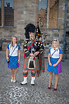 The First Minister the Right Honourable Nicola Sturgeon MSP hosted a reception for Team Scotland, after their successful Commonwealth Games in the Gold Coast Australia.<br /> Pic Kenny Smith, Kenny Smith Photography<br /> Tel 07809 450119