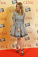 MADRID, SPAIN-December 11: Alejandra Silva at the premiere of La Cena at the Capitol theater in Madrid, Spain December11, 2017. Credit: Jimmy Olsen/Media Punch ***NO SPAIN*** /nortephoto.com NORTEPHOTOMEXICO