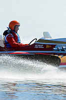 "Bob Moore, J-35 ""Sea Ya Later"" (1964 Sooy 7 Litre Div.II hydroplane)"