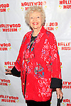 LOS ANGELES - MAY 27: Kathleen Hughes at the Marilyn Monroe Missing Moments preview at the Hollywood Museum on May 27, 2015 in Los Angeles, California