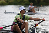 Race: 2  1x (Band 4)  Heat 2<br /> <br /> Peterborough Summer Regatta 2018 - Sunday<br /> <br /> To purchase this photo, or to see pricing information for Prints and Downloads, click the blue 'Add to Cart' button at the top-right of the page.