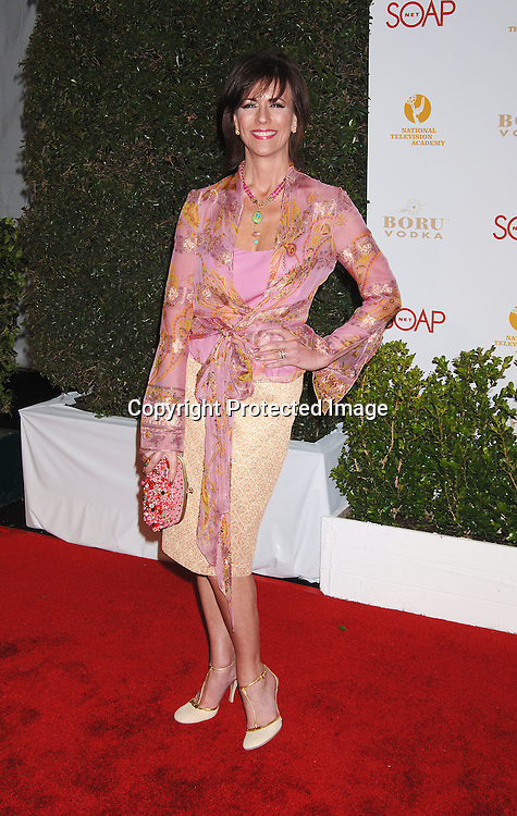 Colleen Zenk Pinter..at The SOAPnet and The National Academy Of Television Arts & Sciences Annual Daytime Emmy Awards Nominee Party on April 27, 2006 at The Hollywood Roosevelt Hotel. ..Robin Platzer, Twin Images