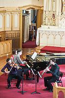 Festival musique Classique - Francois Laurin-Burgess