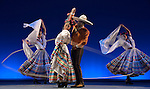 22.07.2015 Ballet Folklorico de Mexico (Mexico's National Dance Company) at The  London Coliseum UK