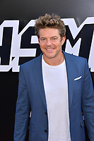 Jason Blum at the Los Angeles premiere of &quot;BlacKkKlansman&quot; at the Academy's Samuel Goldwyn Theatre, Beverly Hills, USA 08 Aug. 2018<br /> Picture: Paul Smith/Featureflash/SilverHub 0208 004 5359 sales@silverhubmedia.com